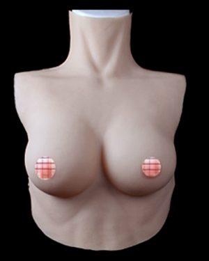 FEM BREAST (D-CUP)