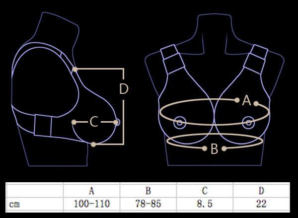 Natural Breast